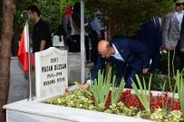 HÜSEYIN AKSOY - Başbakan Yardımcısı Fikri Işık Açıklaması
