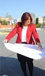 SARıKEMER - Başkan Çerçioğlu'ndan ASKİ Ekiplerine Talimat