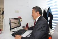 EMLAK VERGİSİ - Başkan Tutal, Whatsapp İhbar Hattında Gelen Soruları Yanıtladı