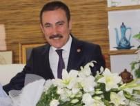 HİLMİ YAMAN - Başkan Yaman'dan Kurban Bayramı mesajı