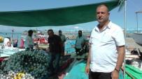 BARBUNYA - Batı Karadeniz'de Balıkçılar Kurban Bayramı'na Takıldı