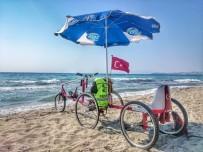 BILGISAYAR PROGRAMCıLıĞı - Bisiklet Kullanımını Yaygınlaştırmak İçin Kendi Bisikletini Kendisi Üretti