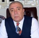 ŞEHİT YAKINI - Çat Belediye Başkanı Kılıç'tan Kurban Bayramı Mesajı