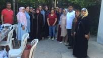 Emetli Kadın Girişimciler Kooperatif Kurdu