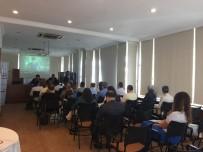 AÇIKÖĞRETİM FAKÜLTESİ - Engelli STK'larından Açıköğretime Tam Puan