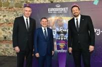 ÖMER ONAN - Eurobasket 2017'Nin Açılış Töreni Yapıldı