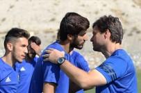 DIALLO - Evkur Yeni Malatyaspor, Bayram İznine Ayrıldı