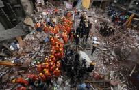 MUMBAI - Hindistan'da Bilanço Artıyor Açıklaması 21 Ölü