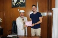 İSLAMIYET - Hırvat Genç Müslüman Oldu