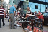 Iğdır'da Mangal Satışları Arttı