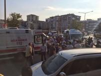 AHMET PIRIŞTINA - İzmir'deki saldırıyla ilgili başsavcılıktan açıklama