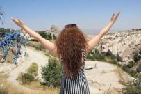 DINLER - Kapadokya'ya 10 Günlük Tatil Yaramadı