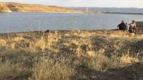 AKÇALı - Kayıp Kadının Gölette Cesedi Bulundu