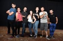 MAMAK BELEDIYESI - Mamak'ta 5 Yeni Oyun Seyirciyle Buluşacak
