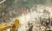 MUMBAI - Mumbai'de Ölü Sayısı 7'Ye Yükseldi