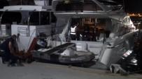 X-RAY CİHAZI - Narkotik Polisinden Nefes Kesen Operasyon