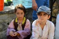 TARIK ÜNLÜOĞLU - Onur Tan'dan Sımsıcak Bir Aile Filmi Açıklaması Bal Kaymak