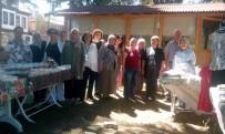 TATLARıN - Girişimci Kadınlar, İhtiyaç Sahipleri İçin Kermes Düzenledi