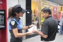 PİKNİK ALANLARI - Polisler Uyardı Açıklaması 'Tatile Giderken Bu Paylaşımı Yapmayın'