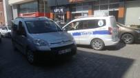 TRAFİK SORUNU - Reşadiye'de Zabıta Ekiplerinden Trafik Denetimi
