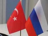 TARıM BAKANı - Rusya Tarım Bakanı'ndan domates açıklaması