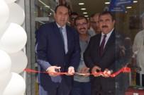 GİYİM MAĞAZASI - (Sabah Geçilecek)Viranşehir'de Çiftçi Ve Ateş İş Yeri Açılışına Katıldı
