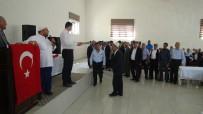 BARIŞ YEMEĞİ - Sason'da Husumetli Aileler 3 Yıl Sonra Barıştı