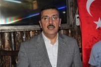 KREDİ DERECELENDİRME KURULUŞU - 'Türkiye'nin Büyümesini Yukarı Doğru Revize Etmek Zorunda Kaldı'