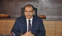 ŞEHİT YAKINI - Uşak Valisi Salim Demir'in Kurban Bayramı Mesajı