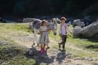 KÜÇÜK KIZ - Usta Yönetmen Onur Tan'dan Sımsıcak Bir Aile Filmi Açıklaması 'Bal Kaymak'