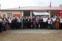 ÜÇÜNCÜ NESIL - Vali Gül, Köy Konağının Açılışına Katıldı