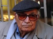 ATIF YILMAZ - 'Yaşar Kemal Efsanesi' Adana Film Festivali'nde Dünya Prömiyerini Yapıyor
