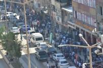İŞPORTACI - Yüksekova'da Kurban Bayramı Hareketliliği