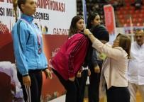 ESAT DELIHASAN - 21 Yaş Altı Türkiye Karate Şampiyonası Heyecanı Sürüyor