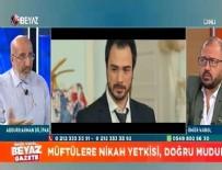 BEYAZ GAZETE - Abdurrahman Dilipak: Türk'ün dini Kemalizmdir