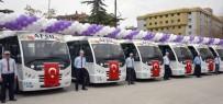 HALK OTOBÜSÜ - Afyonkarahisar'da Toplu Taşıma Zammına Vatandaşlardan Tepki