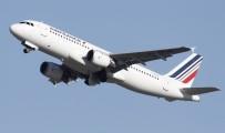 TOKYO - Air France , Kuzey Kore'deki Uçuşa Yasak Alanları Genişletti