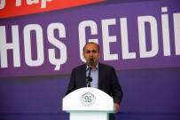 AHMET HAŞIM BALTACı - Arnavutköy'de Kamu Personelinin Tapu Sevinci