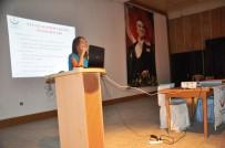 Ayvacık'ta Kanser Bilgilendirme Toplantısı