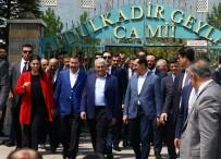 ANKARA VALİSİ - Başbakan Yıldırım Açıklaması 'Yaz Aylarından Sonra Gündemimizin Ağırlığını Ekonomi Oluşturacak'