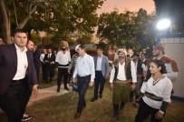 HAYVANAT BAHÇESİ - Başkan Gökçek, Büyük Ankara Festivali'ni Değerlendirdi