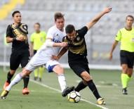 MEHMET GÜVEN - Başkent'te 3 Gollü Maç