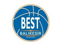 BASKETBOL KULÜBÜ - BEST Balıkesir, Balıkesir Basketbol Oldu