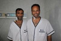 BEYIN ÖLÜMÜ - Beyin Ölümü Gerçekleşen Hastanın Böbrekleri İki Kişiye Umut Oldu
