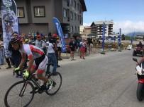 Bisikletçiler Bursa'da Buluşuyor