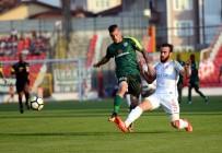 DENIZ YıLMAZ - Bursaspor'dan Tatsız Prova