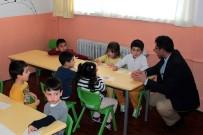 AKILLI TELEFON - Çankaya Belediyesinden Psikolojik Destek