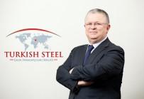 KUZEY AMERIKA - Çelik Sektöründen 7 Ayda 10,9 Milyon Tonluk İhracat