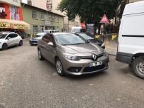 ŞEYH EDEBALI - Cezaevi Firarisini Polis Havaya Ateş Açarak Yakaladı