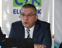 ELEKTRİK ABONELİĞİ - CK Çamlıbel Elektrik'ten 'Askıda Ekmek' Projesi